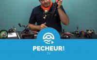 Comment bien remplir la bobine de son moulinet ? Tutoriel Pecheur.com