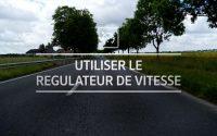 Comment utiliser le régulateur de vitesse | Tutoriel | Volkswagen