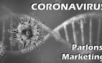 Coronavirus Leçon de marketing