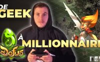DOFUS : La leçon à 1 Milliard