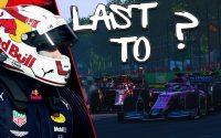 F1 2019 Mode Carrière S3E14: UNE LEÇON DE CONDUITE