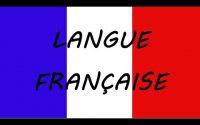 FLE 2 : Français Langue Etrangère leçon 2