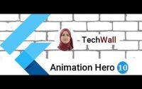 Flutter tutoriel 10 : ListView & Animation Hero - 02