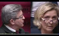 Jean-Luc Mélenchon donne une petite leçon d'Histoire à Marine Le Pen à l'Assemblée nationale !