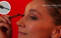 Justelle Make-up : tutoriel yeux