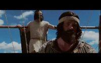 L'histoire de Jonas (le film) une leçon de courage et de miséricorde .