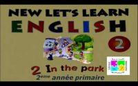Leçon N°2 de l'unité 1 en Anglais pour la 2ème année de l'enseignement primaire