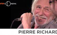 Leçon de cinéma de Pierre Richard - ARTE Cinéma