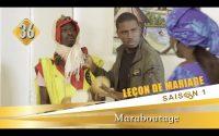 Leçon de mariage N° 36: Maraboutage