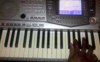 Lelo eza Lelo seben olivier kalabasi piano tutoriel