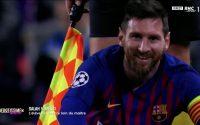 Ligue des champions : Le maître Messi a donné la leçon à l'élève Salah