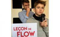Lycan - Leçon de flow