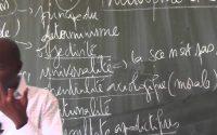 Philosophie et Science par M. Elhadj Songué Diouf leçon 3