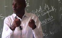 Philosophie et Science par M. Elhadj Songué Diouf leçon 4