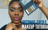 TUTORIEL FACILE : MAKEUP TUTORIAL