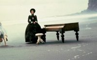 The piano (La leçon de piano)