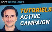 Tutoriel ActiveCampaign 04-Testez votre score de délivrabilité