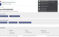 Tutoriel RGA: télécharger l'intégralité du catalogue RGA