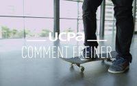 Tutoriel Skate UCPA N°4 : Comment freiner en skate (classiques et power slide)
