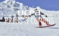 Tutoriel Ski & Snowboard Freestyle N°4 : Press / Combos / déformations
