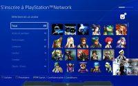 Tutoriel de création de compte Playstation store (PSN) Européen gratuit sur PS4, PS3, Vita.