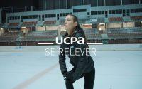 Tutoriel patin à glace UCPA N°3 - Apprendre à se relever