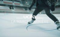 Tutoriel patin à glace UCPA N°8 - Apprendre la marche arrière