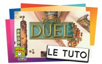 7 WONDERS DUEL - Le Tutoriel