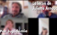 Alcools de Guillaume Apollinaire - la leçon de Juliette Arnaud - Jupidémie #E01