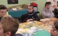 Atelier Pêche Nature de Bologne : petite leçon sur l'ouverture de la truite