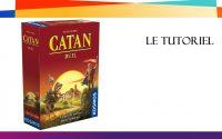 Catan Duel  - Le tutoriel