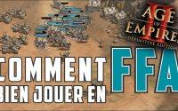 Comment bien jouer en FFA   Age of Empires 2 Definitive Edition   Tutoriel