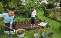 Comment planter des radis - Tutoriel Jardinage - Silence ça pousse !