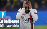 [DEBRIEF] Dortmund - PSG (2-1) : « Paris a pris une leçon d'envie et de rigueur tactique »