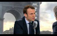 """Emmanuel Macron: """"Je n'ai pas de leçon à recevoir sur la famille"""""""