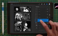 Faire une BD avec Procreate sur iPad | Tutoriel