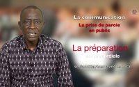 LA LEÇON DU JOUR - Pr : Pape Abdoulaye Mbengue - 27 Février 2020