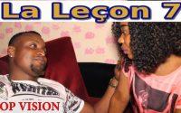 La Leçon Ep 7 Fin Theatre Congolais Moseka,Bellevue,Ada,Serge,José des Londres