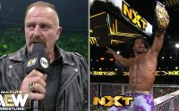 La Leçon de Jake Roberts! Résultats AEW Dynamite et WWE NXT 4 Mars 2020