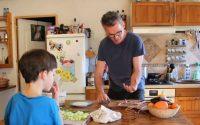 La beauté du poireau (la cuisine pour les nuls, leçon 1)