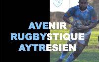 La leçon d'Aloisio : coucher l'arbitre - Avenir Rugbystique Aytrésien