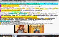 Leçon à tirer de l'histoire du prophète Idriss: L'homme à tout faire.
