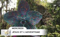 Leçon 13 : Questionnaire JA, Mercredi 25 Mars 2020, Jésus et l'adventisme