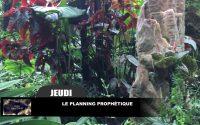 Leçon 9 : Jeudi 27 Février 2020, Le planning prophétique