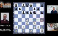 Leçon Europe-Echecs — Gata Kamsky vs Anatoli Karpov (extrait gratuit)