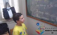 Leçon de grammaire : la forme négative -- Niveau CE2