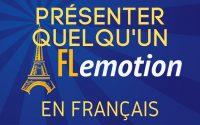 Leçon n°2 de français pour débutant : présenter quelqu'un – communication #2