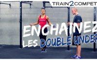 Le tutoriel pour maîtriser les Double Under en CrossFit (Double saut à la corde)