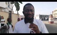 SÉNÉGAL la leçon de bonne politique des patriotes du Sénégal PASTEF