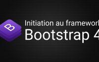 Tutoriel : Démarrer avec le framework Bootstrap 4 (Français)
